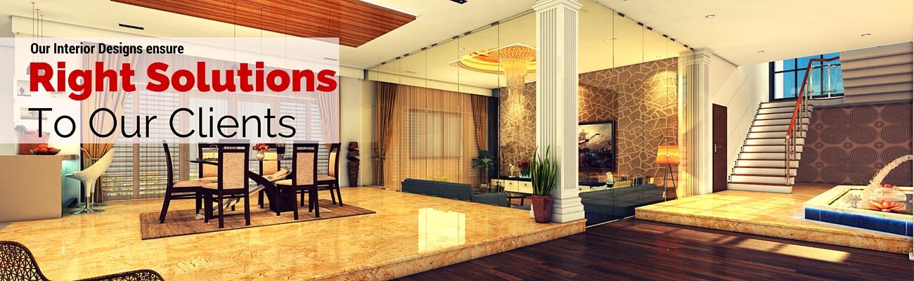 Interior Design - Sudha Habitat