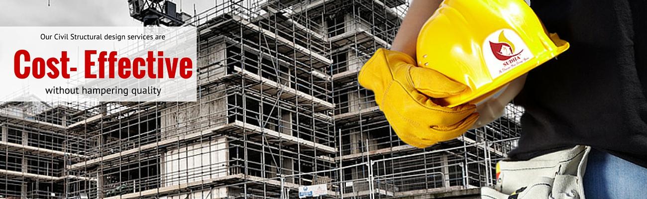 Civil Structural Services