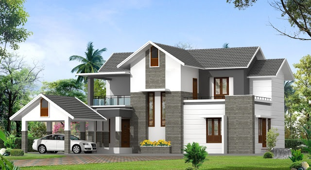 Sudha Customized Villa
