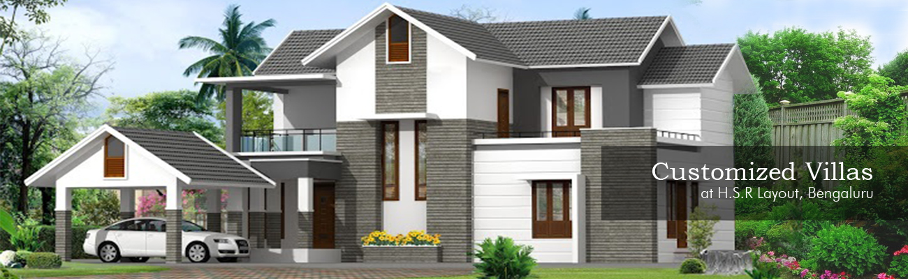 Sudha Customized Villas